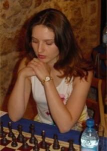 Eva Repkova