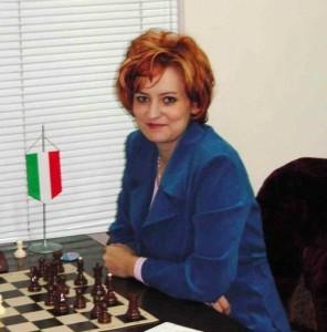 Pobjednica Monika Grabics