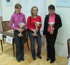 Golubenko, Sudakova i Medić