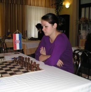 Ana Berke-Vrbnik 2008