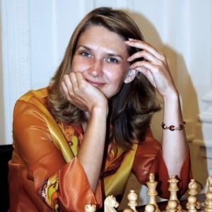 Tatiana Shadrina