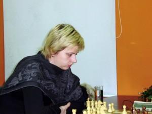 Irina Vasilevich