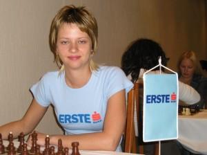 Na otoku Krku Njivice 2006.