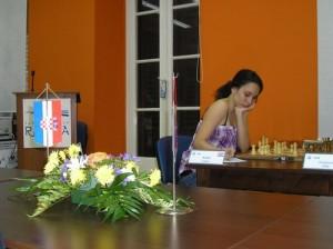 """Lora na velemajstorskom turniru """"Cvijet Mediterana 2010."""""""
