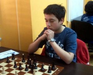 3. u državi majstorski kandidat Mislav Monjac