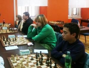 Mislav, Ivan Vihor, Gabriel i Rafael