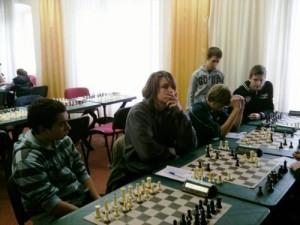 Mislav, Vihor, Rafael, Romuald i Patrik