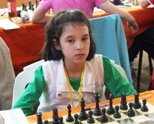 Katarina Bogdanić 2 kola prije kraja na sjajnoj 15. poziciji