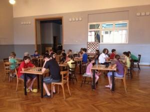 Škola šaha-2014