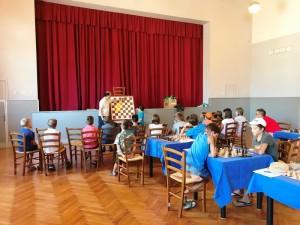 Šahovska škola-1