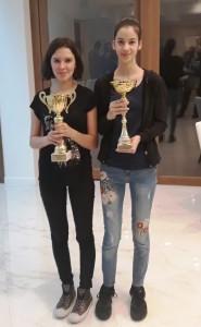 Katarina i Lara